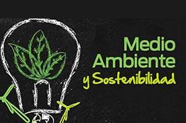 II Encuentro Especializado Medio Ambiente y Sostenibilidad