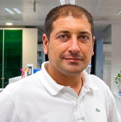 Carlos García Pozo