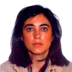 Cristina Aldaz