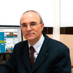 José Luis del Olmo