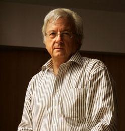 Justino Sinova, Director Honorífico del Máster de El Mundo