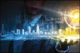 La industria 4.0  y la fábrica del futuro