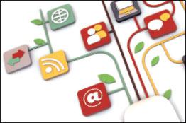 I Encuentro Las redes sociales y su impacto en la empresa