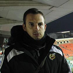 Javier Amaro