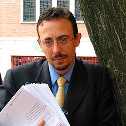 Juan Carlos Nieto