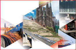 VI Encuentro Infraestructuras en Catalunya