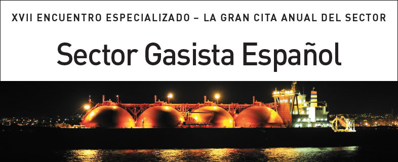 XVII Encuentro Sector Gasista Español