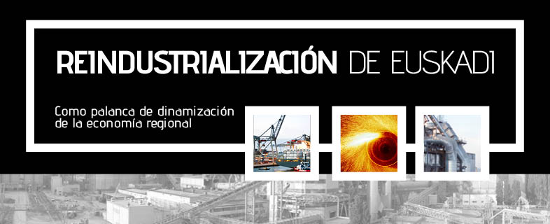 Reindustrialización de Euskadi