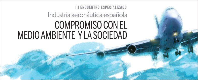 III Encuentro Especializado Industria aeronáutica española