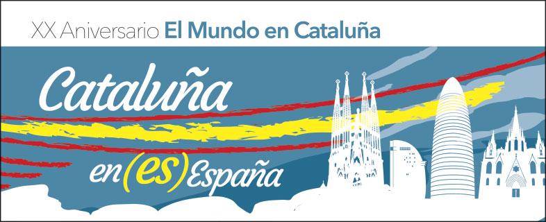 Cataluña en (es) España