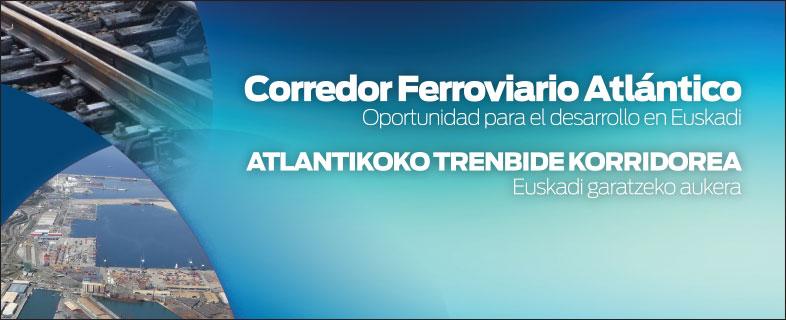 Corredor Ferroviario Atlántico