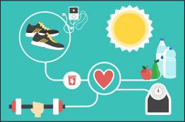 Hábitos saludables: