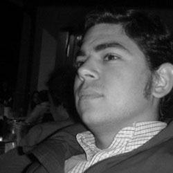 Ignacio de la Maza