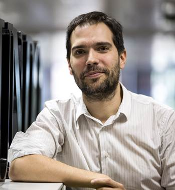 José Antonio Navas
