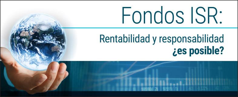 Fondos ISR
