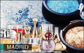 Experto en Marketing y Comunicación Digital para marcas de Perfumería y Cosmética