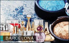 Marketing y Comunicación digital para marcas de perfumería y cosmética - 3ª Edición Barcelona