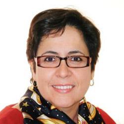 Isabel Marín