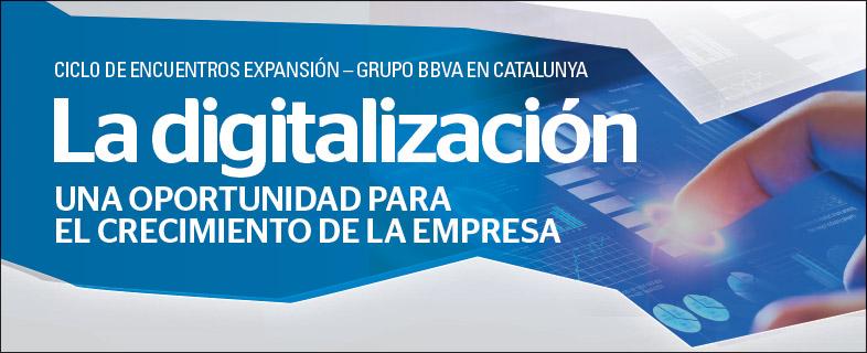 La digitalización: una oportunidad para el crecimiento de la empresa en Lleida