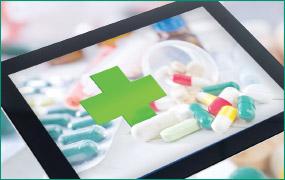 El paso de la Farmacia Off a la Farmacia On. 1ª Ed. Online