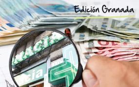 Edición Granada. Chequeo Fiscal a la Renta 2015 de la Farmacia
