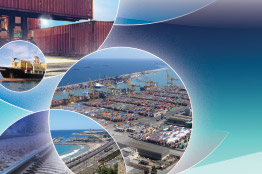 Corredor Ferroviario del Mediterráneo. 3º Encuentro