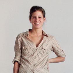 Clara Romaní