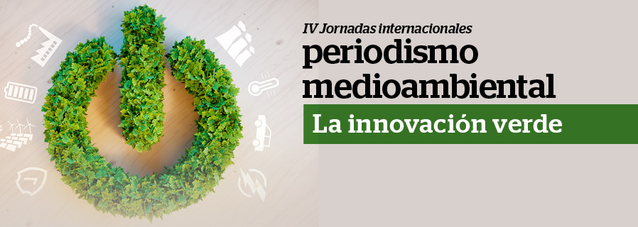Periodismo Medioambiental. 4ª Edición