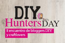 DiY Hunters Day. 2ª Edición