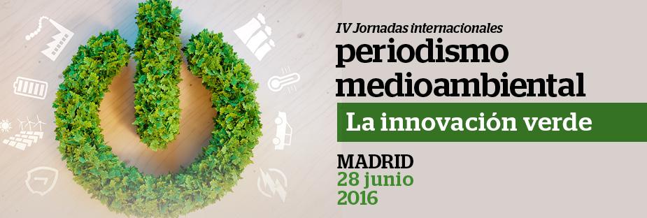 Jornadas de Periodismo Medioambiental