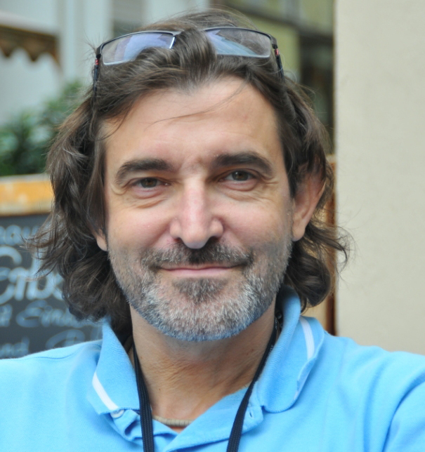 Arturo  Larena