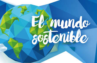 El mundo sostenible