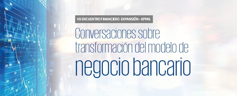 VII ENCUENTRO FINANCIERO EXPANSIÓN - KPMG