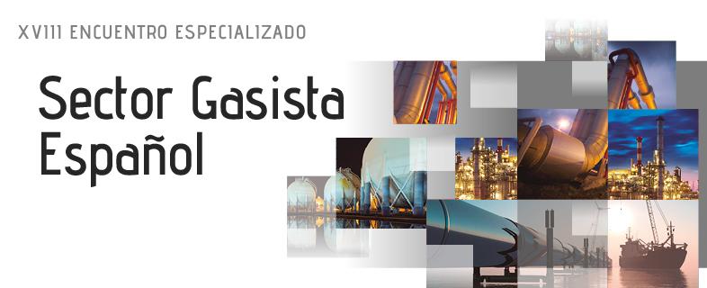 Sector Gasista Español. 18º Encuentro