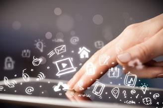 Jornada de Periodismo Económico. La transformación digital hoy: Negocios y canales de información