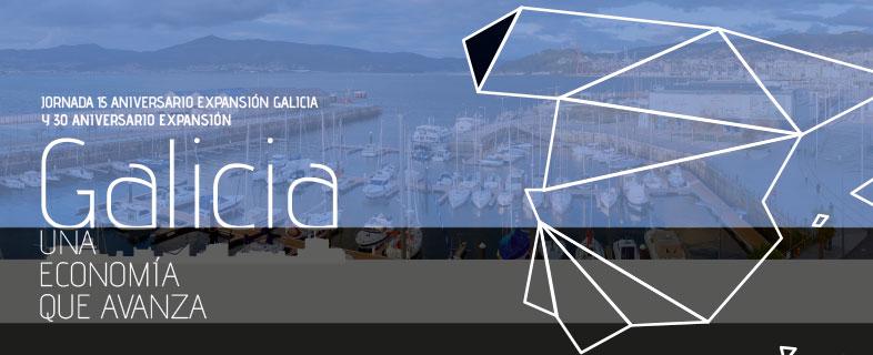 Galicia, una Economía que Avanza