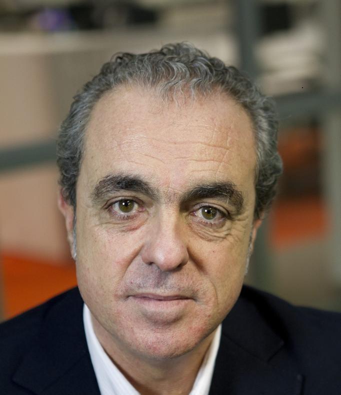 Rafael Moyano