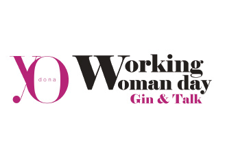 Working Woman Day. Gin&Talk