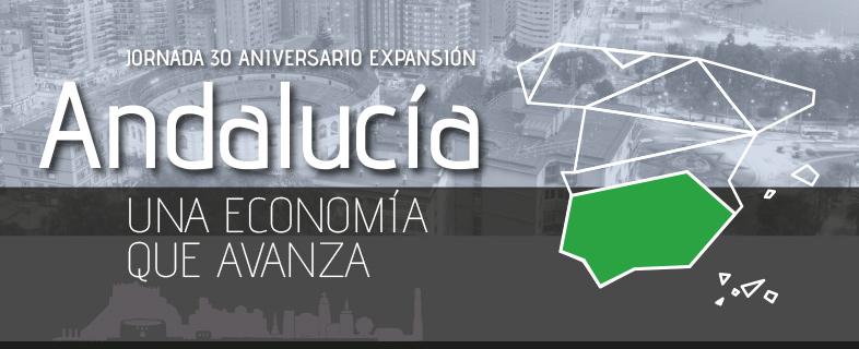 Andalucía, una economía que avanza