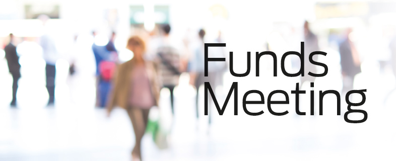 Funds Meeting Valencia 1º Encuentro