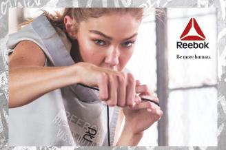 Fitness con Reebok