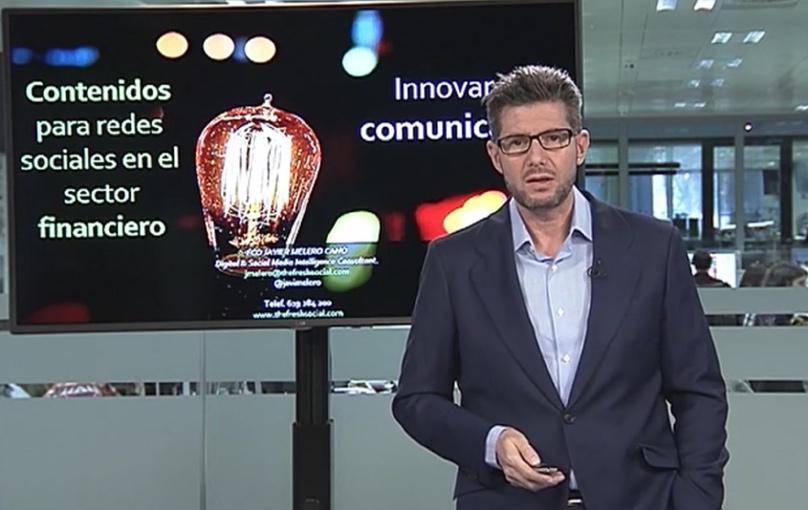 Identificar nichos de contenidos para Redes Sociales en el sector financiero