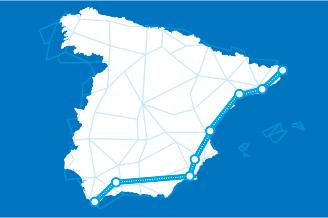 Corredor Ferroviario del Mediterráneo. 4º Encuentro