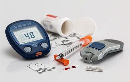 Actualización y puesta al día en diabetes