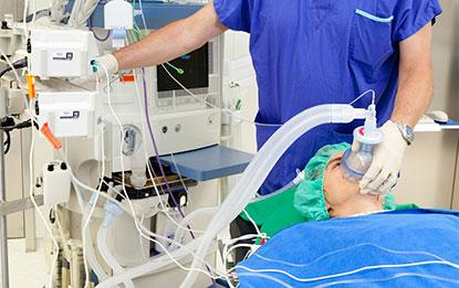 Fundamentos básicos en analgesia, sedación, anestesia y reanimación