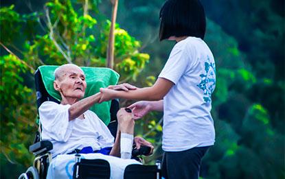 Cuidados paliativos y oncológicos