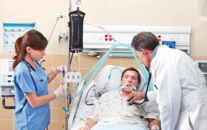 Fundamentos prácticos de la ventilación mécanica