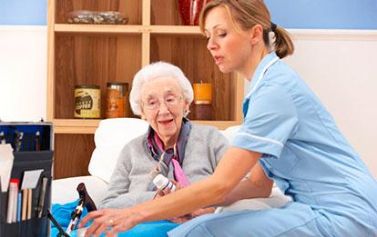 Principios básicos de la rehabilitación geriátrica