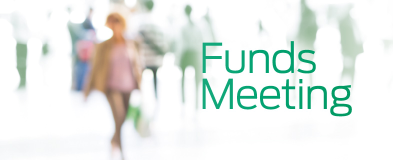 Funds Meeting Bilbao 3º Encuentro