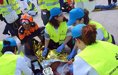 Urgencias y emergencias: metodología de investigación y formación